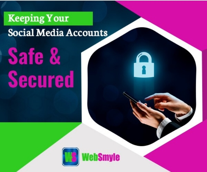 How you can keep your social media accounts safe and secured